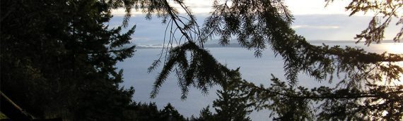 Chuckanut Mountains – Fragrance Lake to Viewpoint
