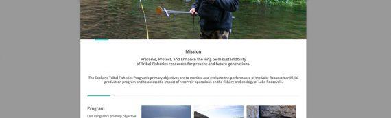 Spokane Tribal Fisheries