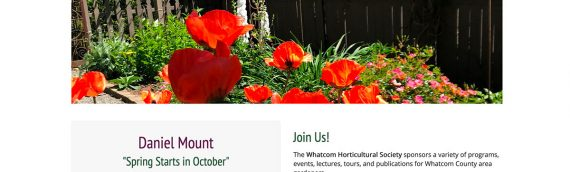 Whatcom Horticultural Society