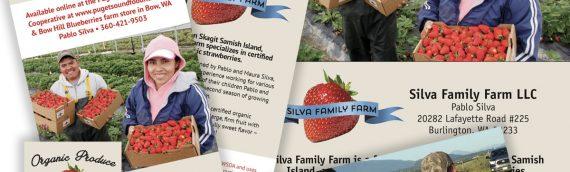Silva Family Farms