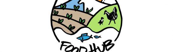 San Juan Island Food Hub