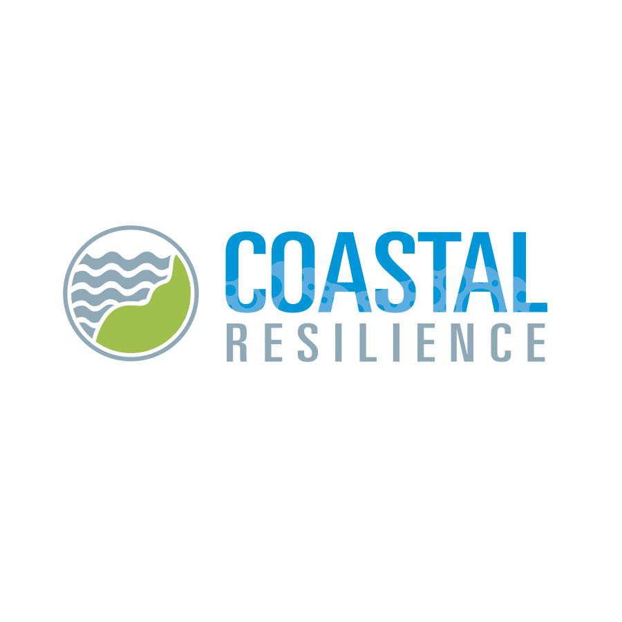 coastal resilience logo