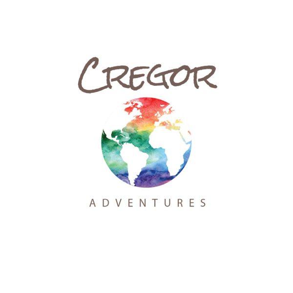 cregor adventures logo square