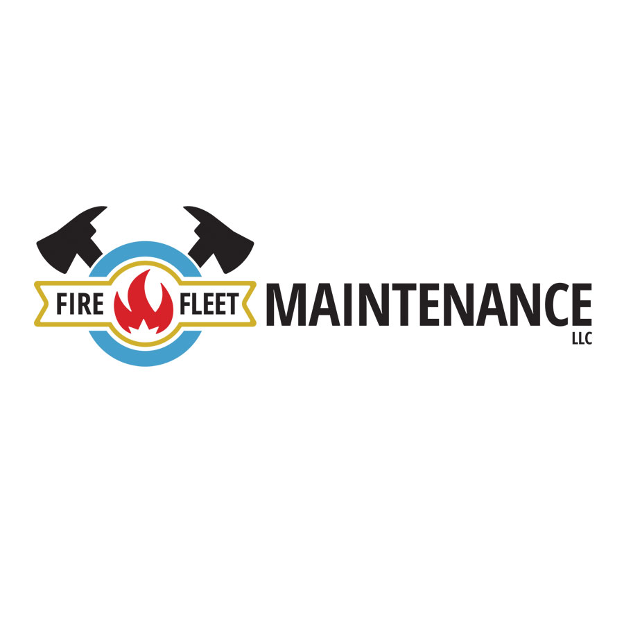 Firefleet Maintenance LLC Square Logo