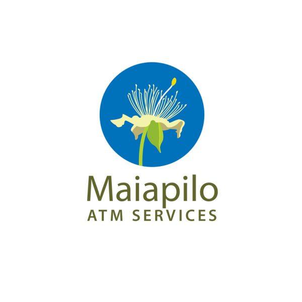 Maiapilo ATM Services, LLC Square Logo