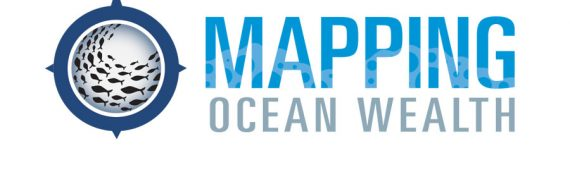 Mapping Ocean Wealth ~ The Nature Conservancy