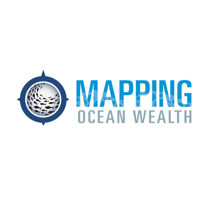 mapping ocean wealth logo