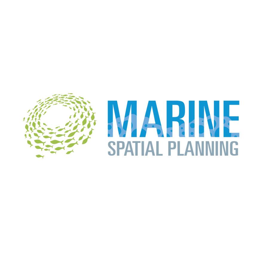 marine spatial planning logo